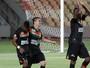 Chamusca fala em 'decisões erradas' no Sampaio em jogadas de ataque