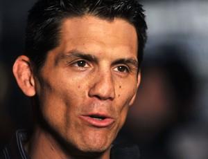 Frank Shamrock MMA UFC (Foto: Getty Images)