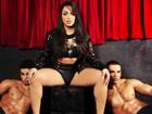 Popstar do funk! Veja mais fotos de Mulher Melancia em ensaio sensual
