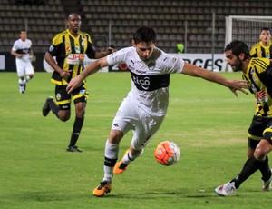 Deportivo Táchira 2 x 1 Olimpia Libertadores