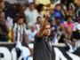 Após quase despedida, conversa com Eurico estabiliza Jorginho no Vasco