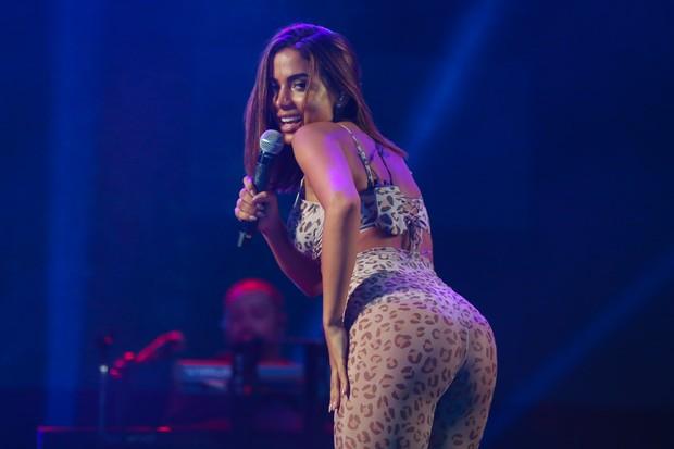 Anitta (Foto: Manuela Scarpa e Marcos Ribas/Brazil News)