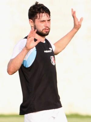 João Paulo Santa Cruz (Foto: Aldo Carneiro / Pernambuco Press)