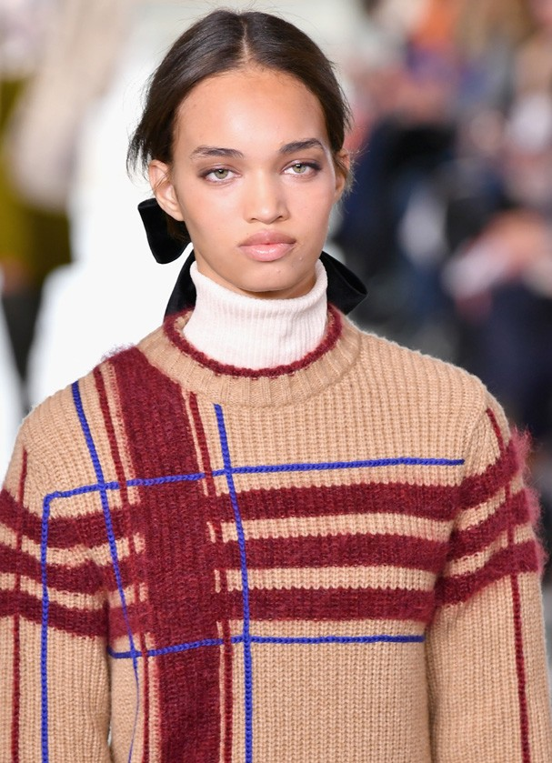 Desfile Tory Burch 2017 (Foto: Getty Images)