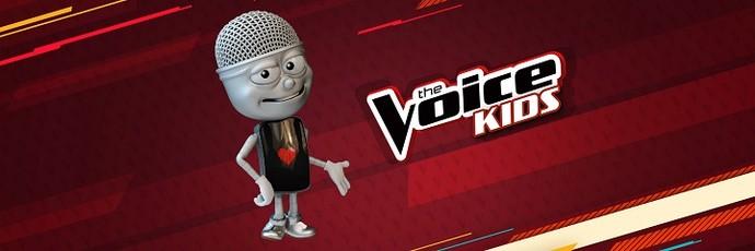 As inscrições para o próximo The Voice Kids estão encerradas (Foto: Gshow)