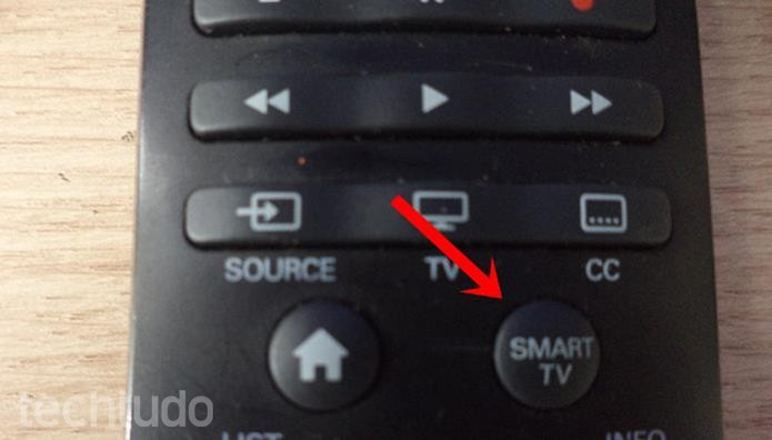 b097754d4 Como acessar a Internet nas Smart TVs da Philips | Dicas e Tutoriais ...