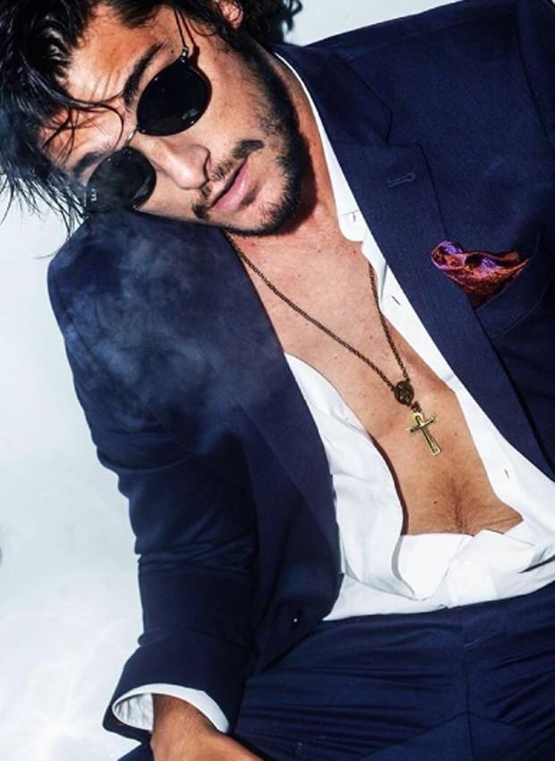 Bruno Gissoni (Foto: Reprodução/Instagram)