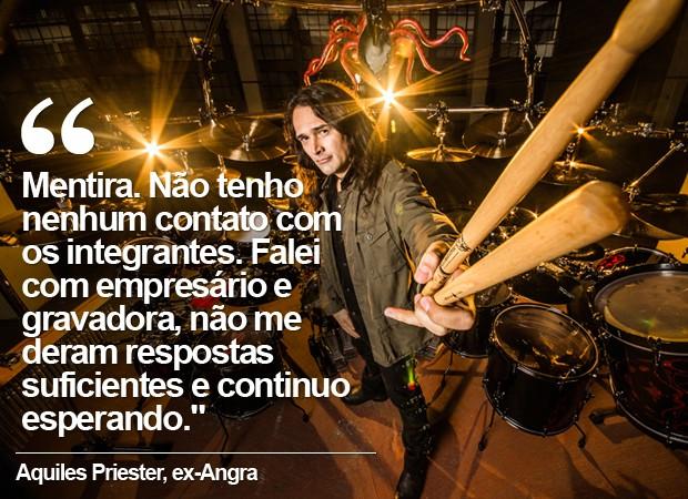 Aquiles Priester (Foto: Divulgação / Renan Facciolo)