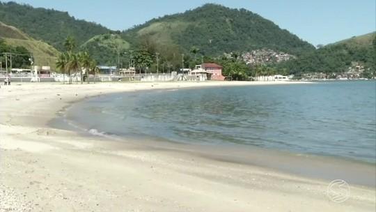 Veja relatório anual do Inea sobre balneabilidade de praias de Angra