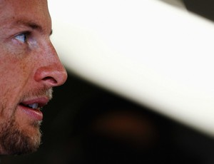Button no Canadá (Foto: Getty Images)