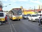 Empresas devem entregar 53 novos ônibus em até 90 dias, diz prefeitura