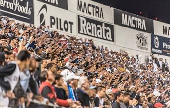 Ponte x Galo: ingressos à venda entre R$ 20 e R$ 80 para duelo de sábado