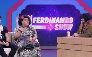 Gominho no Ferdinando