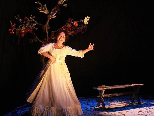 A peça levou 25 anos para ser elaborada por Eduardo Wotzik (Foto: Fernanda Pinto)
