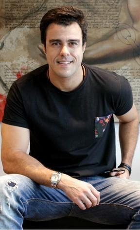 Joaquim Lopes (Foto: Jessica Monstans / EGO)