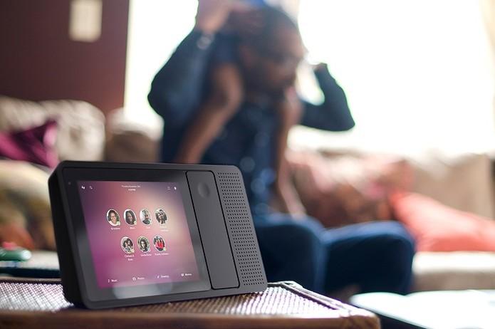 ILY tem apps básicos e não permite acesso à Internet (Foto: Divulgação/ILY)