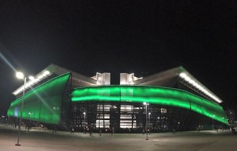 Inaugurada em 2014, Arena Pantanal deve finalmente ser concluída