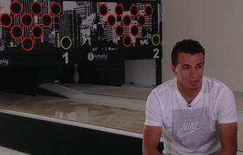 Santos tenta trocar Leandro Damião com o Corinthians, que nega contato