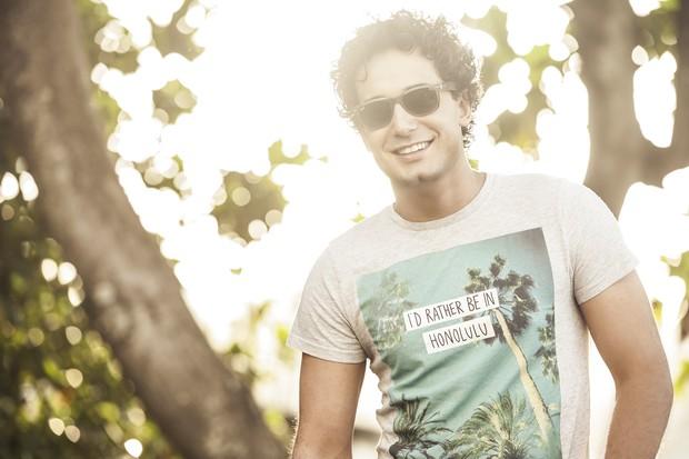 Rafael Almeida (Foto: Vinicius Mochizuki/Divulgação)