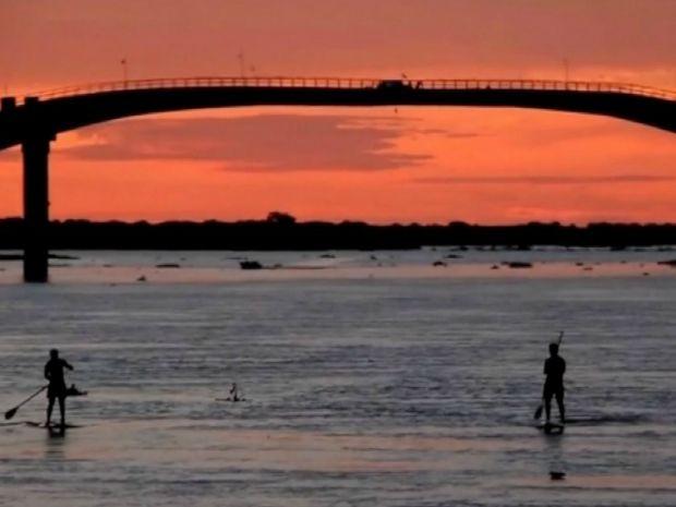 Corumbá (Foto: Reprodução/ TV Morena)