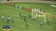 Salgueiro empata com o CSA e conquista o primeiro ponto na Copa do Nordeste