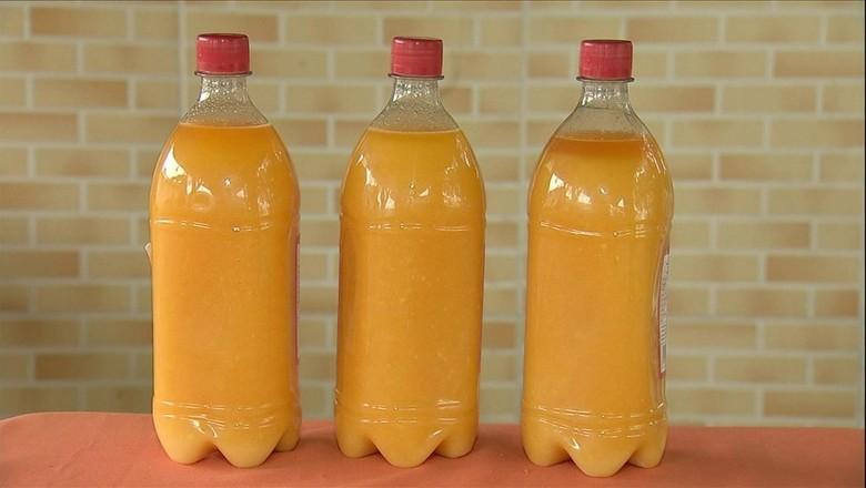 manteiga-garrafa (Foto: Reprodução/TV Globo)
