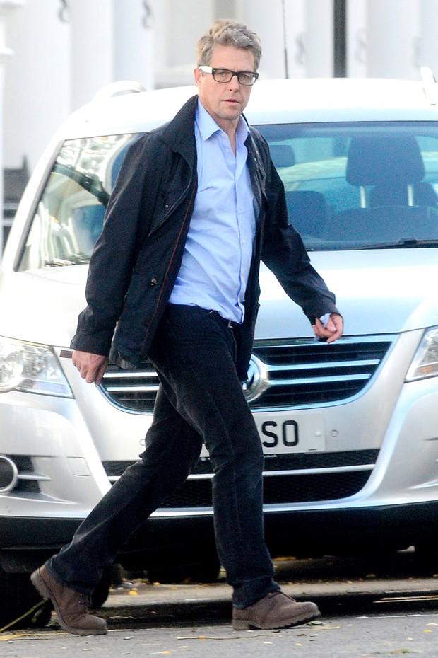 Hugh Grant (Foto: AKM-GSI)