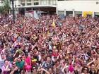 Folia na 23 de Maio põe a avenida no circuito de carnaval de rua de SP