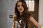 A maquiagem de Flaviana valoriza os olhos  (Foto: Malhação / TV Globo)