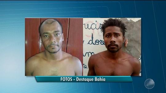 Dois presos rendem funcionário  e fogem de delegacia em Tanhaçu