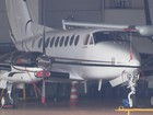 PF investiga quase batida de avião que buscava preso na Lava Jato