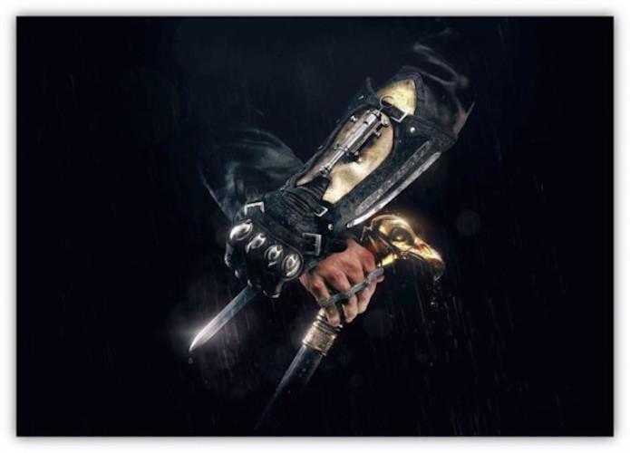 Novo game da série Assassins Creed será revelado no dia 12 de maio (Foto: Reprodução)