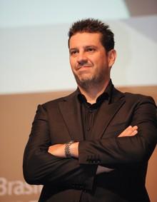 Lauro Andrade, idealizador da High Design (Foto: Divulgação)