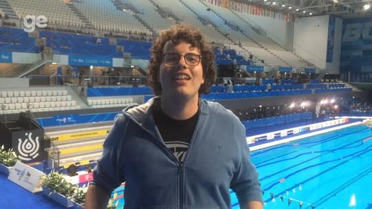 Boletim dia 13: João Gomes conquista a 6ª medalha do Brasil na Hungria