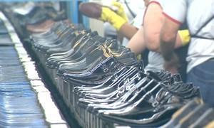 Indústrias de Franca atingem menor produção de calçados em 5 anos