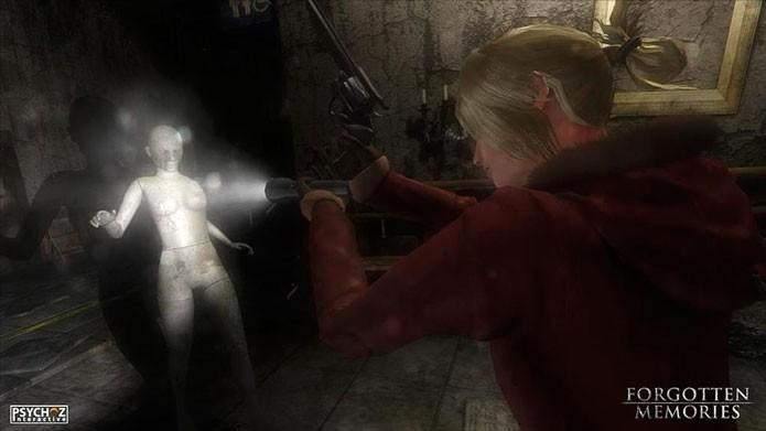 Forgotten Memories: Alternate Realities está entre os melhores jogos de terror para iOS (Foto: Divulgação/Psychoz Interactive)