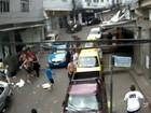 Rocinha, no Rio, tem novo tiroteio neste sábado
