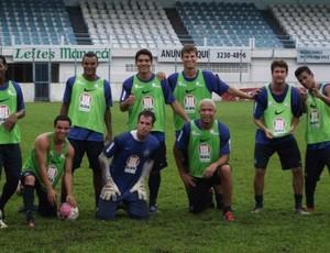 Bahia - jogadores (Foto: Divulgação / Esporte Clube Bahia)
