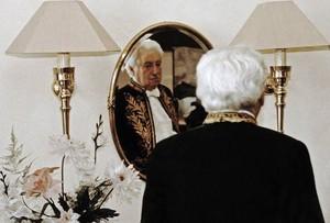 O escritor Jorge Amado teve obras adaptadas para o cinema e para televisão (Foto: Divulgação)