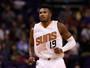 Leandrinho cita como Suns inspiraram Warriors e relata episódio de Shaq nu
