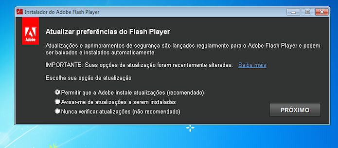 Como instalar o Adobe Flash Player no PC | Dicas e Tutoriais