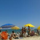 Acordo deve melhorar  12 praias da capital (Fernanda Burigo/G1)