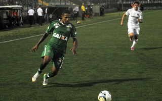 Fabinho Alves Chapecoense (Foto: Cleberson Silva/Chapecoense)