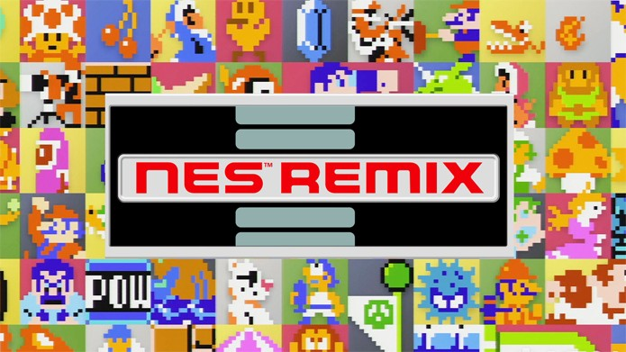 NES Remix Pack (Foto: Divulgação)