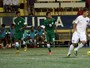 Santos vence Arábia Saudita e avança para a semifinal do Torneio de COTIF