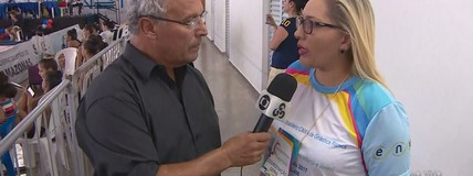 Salve, Salve #8: Brasileiro de ginástica é destaque no programa