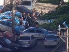Operação deixa mais de 7 mil alunos estão sem aula na Cidade de Deus,Rio
