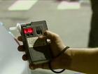 Seis motoristas são presos (Reprodução/ TV Vanguarda)