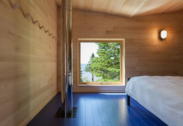 Salmela Architects  (Foto: Paul Crosby / divulgação )