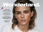 Quase de cara lavada, Taylor Swift aparece irreconhecível em revista